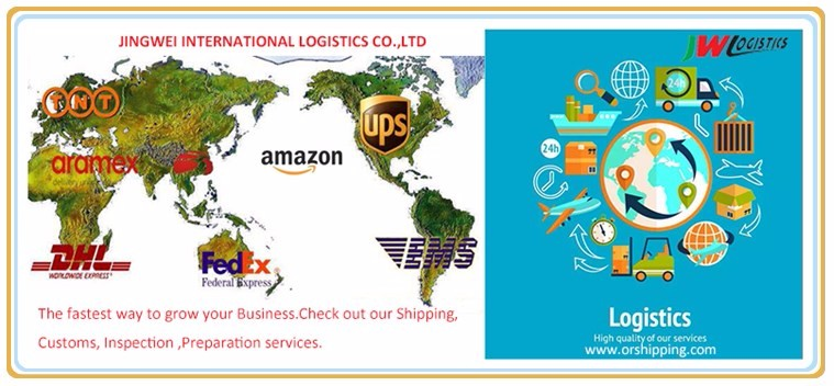 air courier from China to UK Amazon FBA shipping