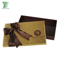 Alibaba Candy And Chocolate Packaging Paper Boxes