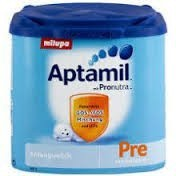 PREMIUM Aptamil 3 mit Pronutra Folgemilch 800g available for shipment