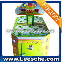 LSJQ-296 Chinese factory direct sale kids arcade machines Hitting mouse electronic bingo machines for sale
