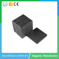 Ferrite Magnet block Ferrite Magnet Customized Magnet