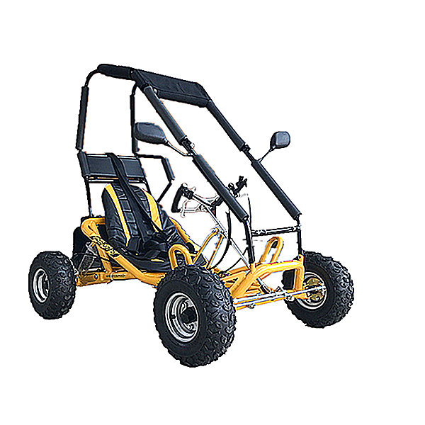 Own factory produced high quality <strong>G</strong>-50A-4 Off Road Go Karts