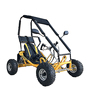 Own factory produced high quality G-50A-4 Off Road Go Karts