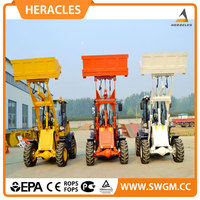 HR918H mini kawasaki wheel loader uae from china supplier in alibaba express