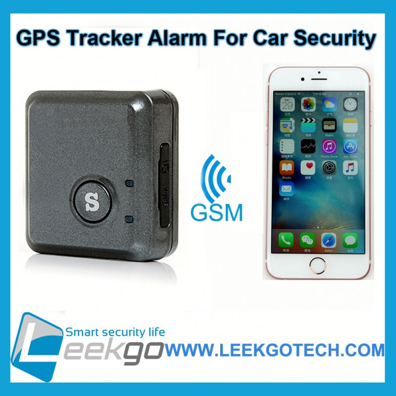 Factory Wholesale gsm car alarm system