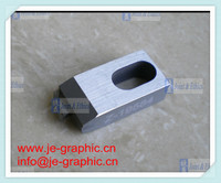 Milling Knife for Muller Martini Bookbinding Parts Manufacturers in China
