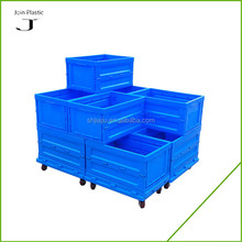 foldable stair hand trolley,high quality trolley and moving dolly with wheels