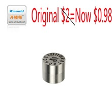 Spare parts fitting digital date stamp for food