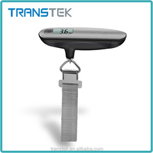 Stainless steel dgital luggage scale professional electronic portable scale