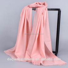 stylish wholesale woven printed ponchos wool scarf