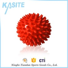 High Density Hard Rubber Massage Ball