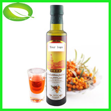 100% natural seabuckthorn berries oil organic certified sea buckthron fruit oil
