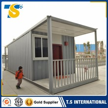 China Prefabricated modern container house/prefab house/prefabricated/modular home /homes/villa