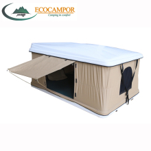 New arrival unique camping hot shell roof top tents from outdoor supplies