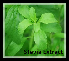 Low Price Wholesale Organic Sweetener Powder Stevia 80% (enzyme modified stevia)