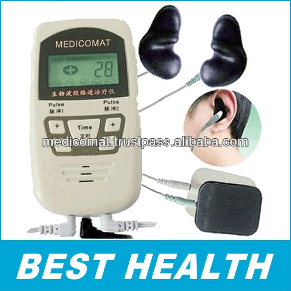 Health Medical Center Laser Therapy To Quit Smoking Primary Healthcare Provider Foot Therapy Slippers Smart Medical Device