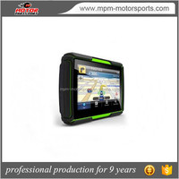 Waterproof Motorcycle Bike GPS Touch screen with Bluetooth MP3