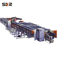 best selling products auto steel wire electric threading rolling machine alibaba