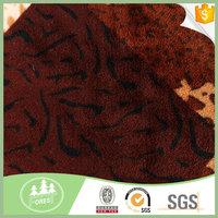 100% Polyester Cotton Bed Sheets Japan Polar Fleece Fabric