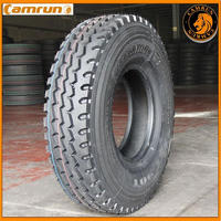 High quality Chinese truck tire popularizing in Vietnam. 7.50R16-295/80R22.5
