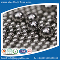 Cheap low carbon steel balls,4.5mm steel ball 19.844mm,RoHS,SGS,ISO:9001:2008)