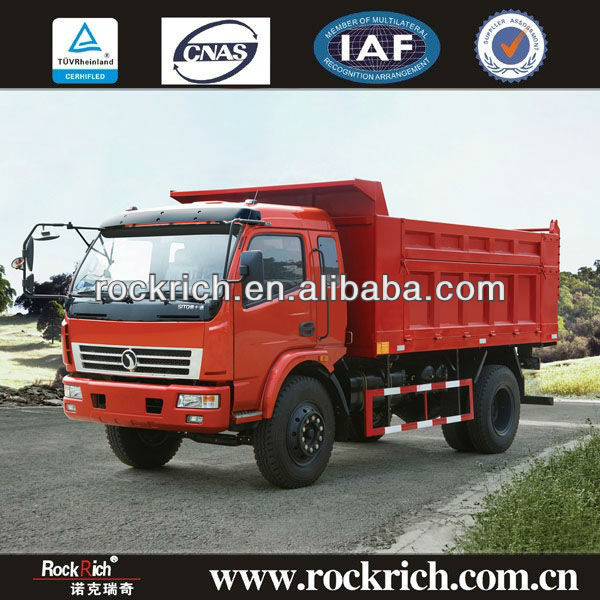 power star truck--- Sitom TRZ1069