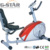 GS-6.3AS New Dual-Action Magnetic Elliptical Gym Cycle Exercise Stepper Bike