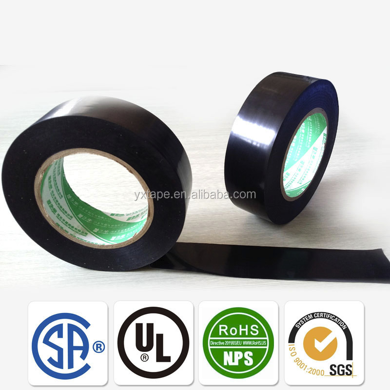 Environmental-friendly PVC Electrical Tape