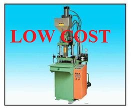 refurbished low cost Used pvc vertical moulding machine for sale ShenZhen