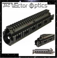 Vector Optics Tactical FN FAL Handguard Picatinny Quad Rails Lower Mounting System For Flashlight Grip Laser Red Dot Scope