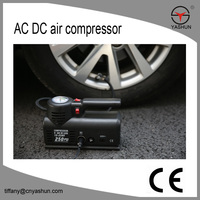 AC 220V air compressor,air pump for bike tire,toys,rubber project etc