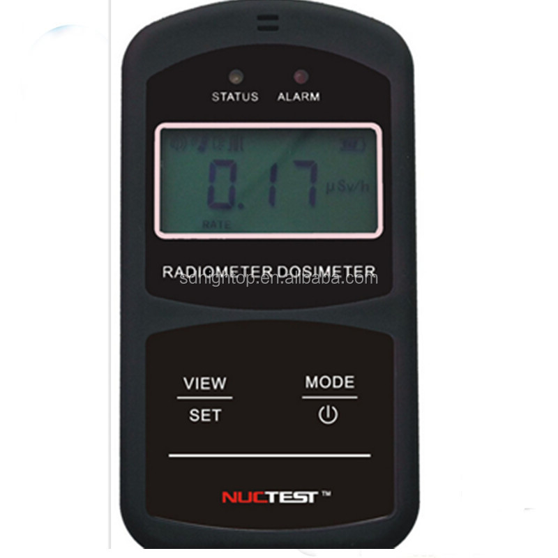Supply UAE radiation dosimeter detector meters for sale