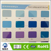 spray electrostatic rack powder coating painting