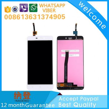 for XiaoMi Redmi 4 lcd digitizer assembly mobile phone lcds