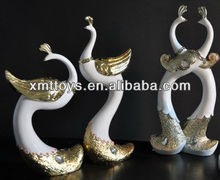 custom small metal crafts used for decoration made in shenzhen,china