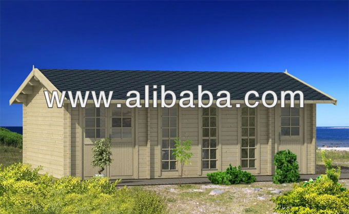 Wooden houses/ log cabin best price