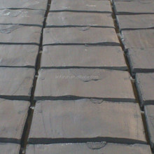tire roof reclaimed rubber