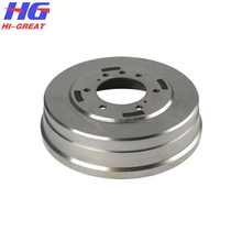 truck semi-trailer brake drum for Pickup 43206-2S600