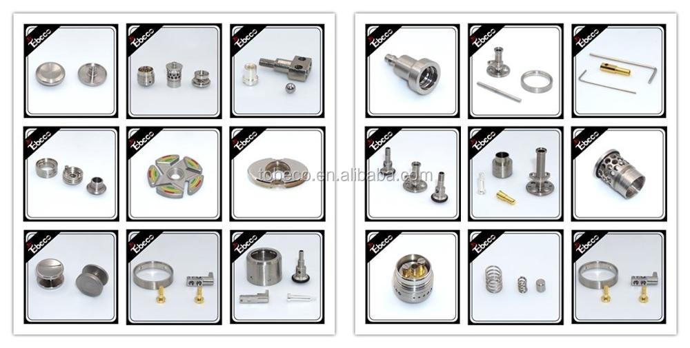 OEM customized cnc machined aluminum parts cnc lathe machining sheet metal stamping parts