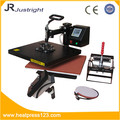 4 in 1 combo vending heat press machine