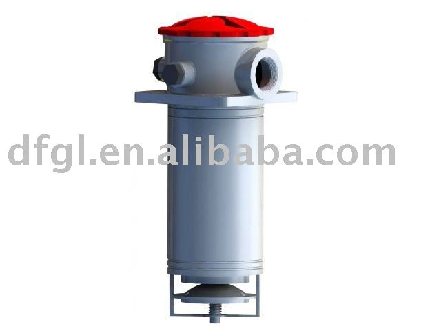 TFB Suction Oil Filter series