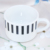China top fashion promotional cup and saucer white porcelain tea cup and saucer