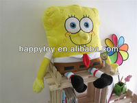 HI EN 71 custom Spongebob squarepants plush toy