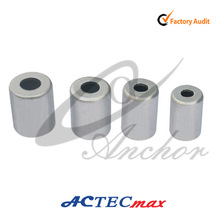 Auto Air Conditioning Auto A/C Aluminum Pipe Fitting