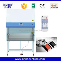 2016 hot seller factory price lab class ii biological safety cabinet