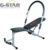 GS-1121 Indoor Foldable Machine Ab King Exercise Utility Bench for Home Use