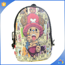wholesale vintage cute leather school backpack