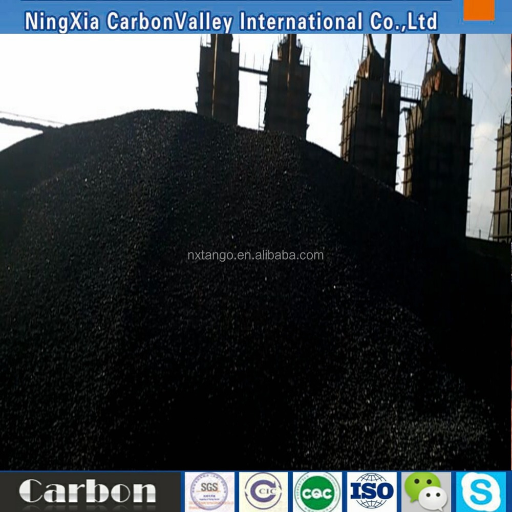 carbon POWDER OF CAC GCA COKE AND COAL