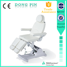 one motor 320 degrees electric rotatable spa pedicure chair