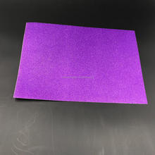 Superior quality all that glitter wrap film